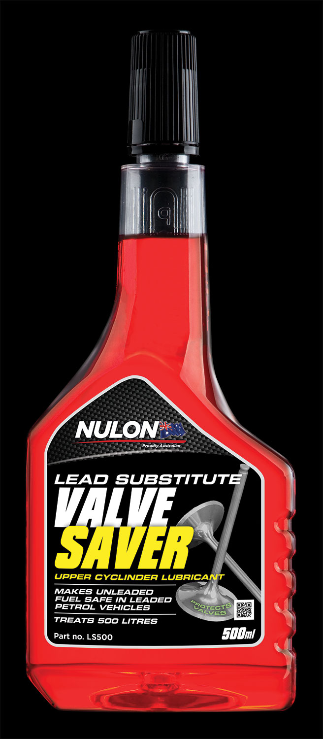 Nulon products